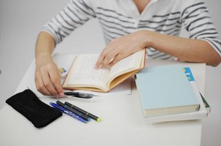 中学校、家庭学習、週間、指導法、計画表、テスト